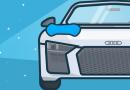 10 dicas para remover odores de carros durante um detalhamento