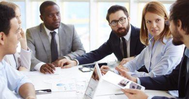 6 Fundamentos da Gestão de Negócios