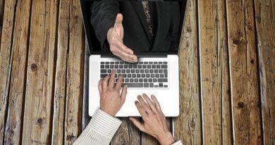 A TECNOLOGIA PODE REALMENTE PERMITIR OS ADVOGADOS TRABALHAR REMOTAMENTE?