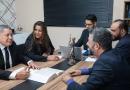 ESTRATÉGIAS PARA AJUDAR A CONSTRUIR A CONFIANÇA COM NOVOS CLIENTES LEGAIS