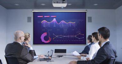 ViewSonic apresenta novos modelos da série de monitores VX85 para escritórios e residências modernas