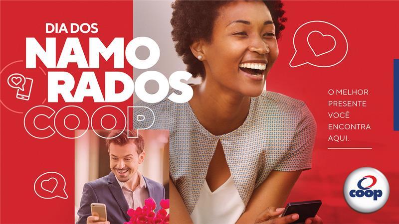 Campanha do Dia dos Namorados 2020