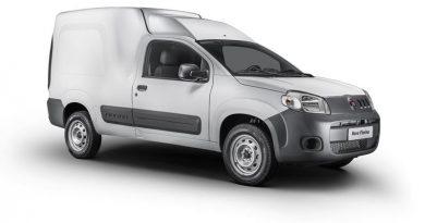 Fiat apresenta linha 2021 do Fiorino