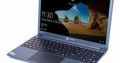 Goldentec lança linha de notebooks para consumidores que buscam configuração de alta performance