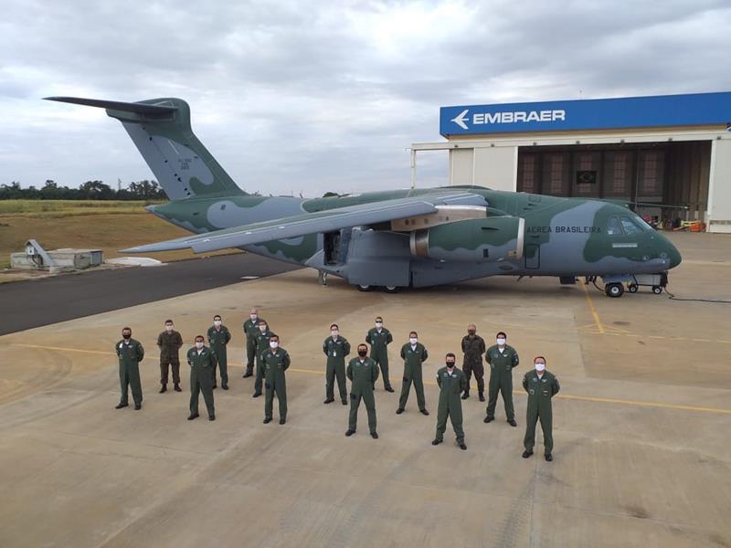 KC-390 Millennium