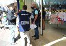 Prefeitura reforça conscientização na reabertura do comércio
