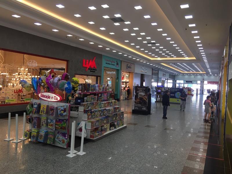 Shopping Jardim Oriente