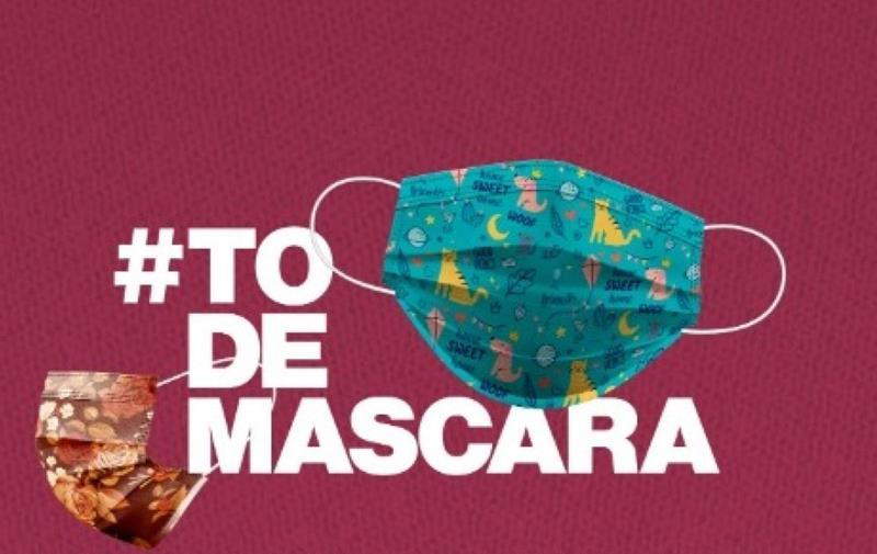 #TODEMASCARA