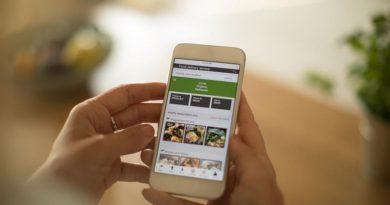 Instalação de app de delivery cresceu 700% em São Paulo durante a quarentena