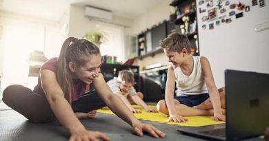 Exercícios na infância e adolescência previnem depressão