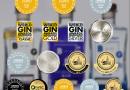 Prêmio no mundo do gin nacional: BEG Gin fatura mais três