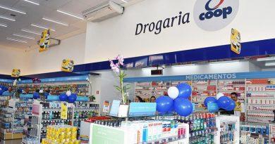 DROGARIAS COOP