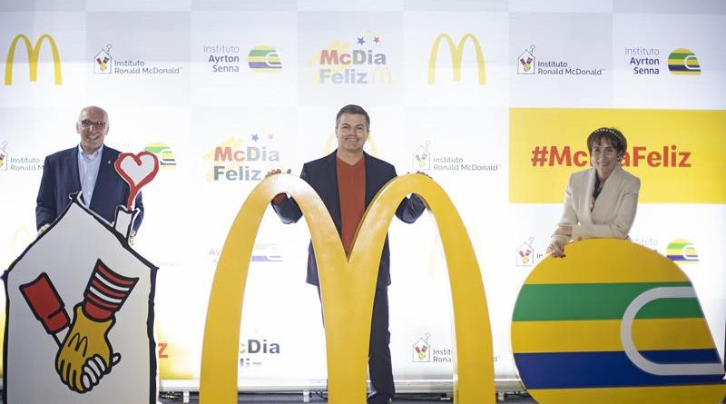McDia Feliz 2020
