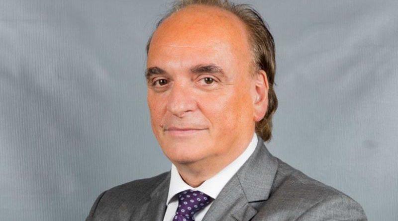 Paulo Dimas Mascaretti
