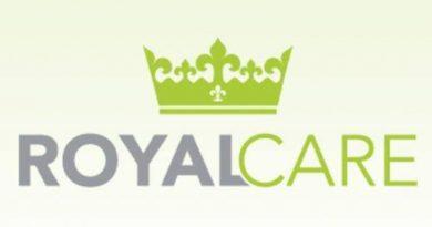 Royal Care Hospital de Transição