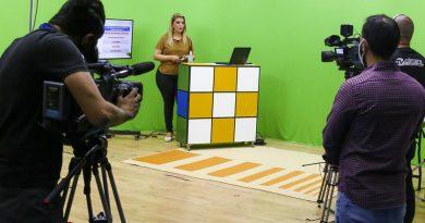 TV CAMARA SJC