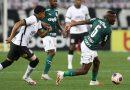 Corinthians e Palmeiras abrem final do Paulista com empate sem gols