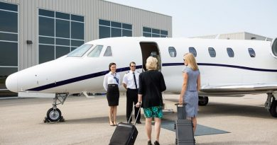 aviação executiva