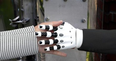 Automação robótica vai além da aquisição de ferramentas