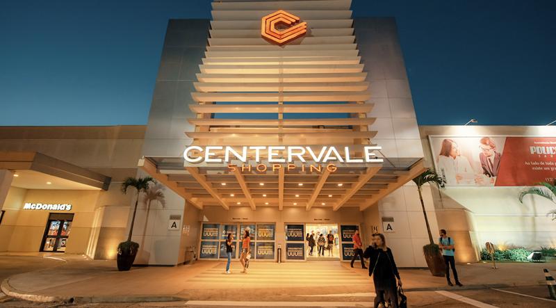 CenterVale Shopping