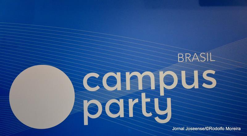 Campus Party Digital Edition