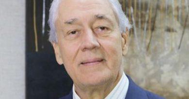 Dr. Álvaro Gradim - Presidente da AFPESP