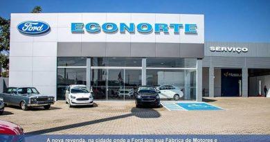 Econorte Taubaté
