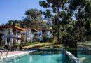 Hotel Quebra Noz recebe prêmio Traveller's Choice