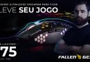 Grupo Fallen lança novo mouse gamer ultraleve LightPRO F75