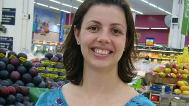 Luciana Benteo
