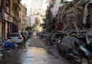 MSF apoia serviços médicos de Beirute após explosão