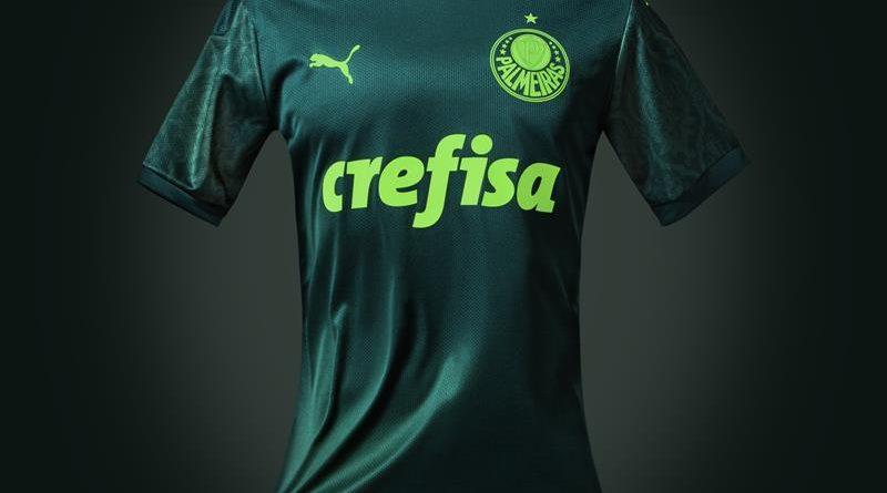 THIRD do Palmeiras