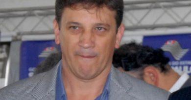 Prefeito Isael Domingues