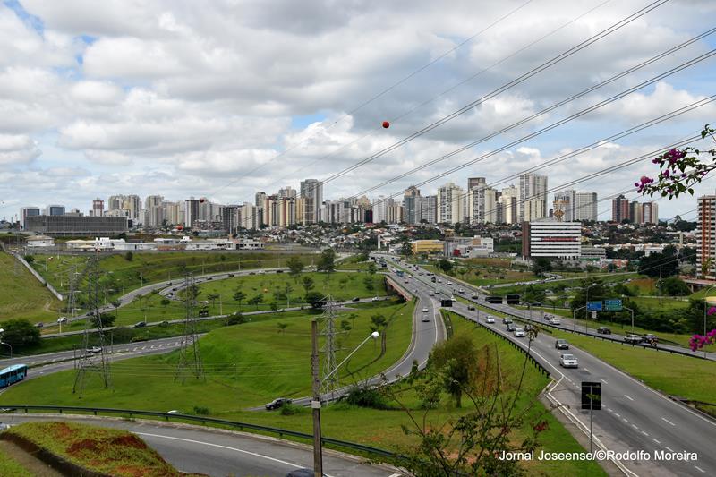 SÃO JOSÉ DOS CAMPOS-Foto Rodolfo Moreira