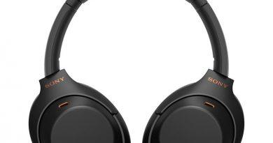 Sony lança globalmente o novo headphone WH-1000XM4