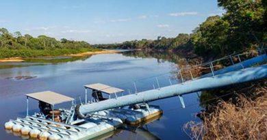 Agência Nacional de Águas e Saneamento Básico (ANA)