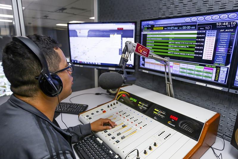 CCRFM 107,5 NovaDutra