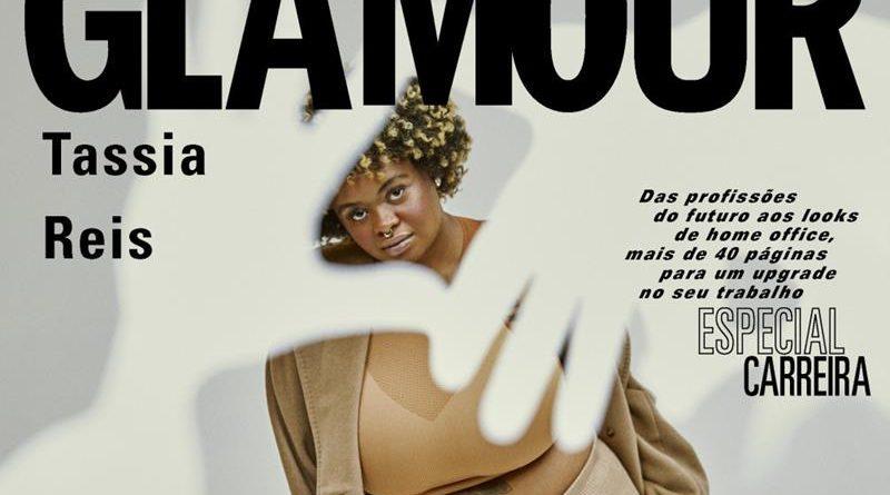 Tassia Reis-Glamour