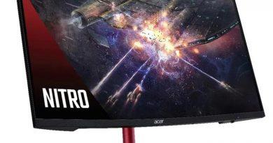 Nitro XZ242Q