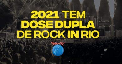 Rock in Rio 2021