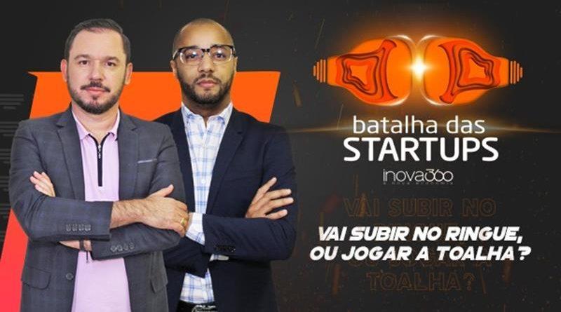 Batalha das Startups