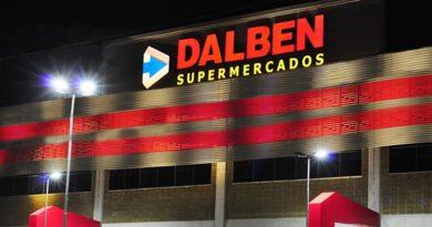 Dalben Supermercados