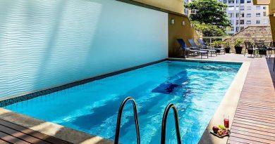 hotel Tulip Inn Rio de Janeiro Ipanema