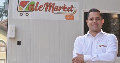 Chega ao Vale do Paraíba, a primeira empresa especializada em Mercados Autônomos com foco em condomínios fechados