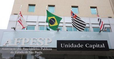 AFPESP (Associação dos Funcionários Públicos do Estado de São Paulo)