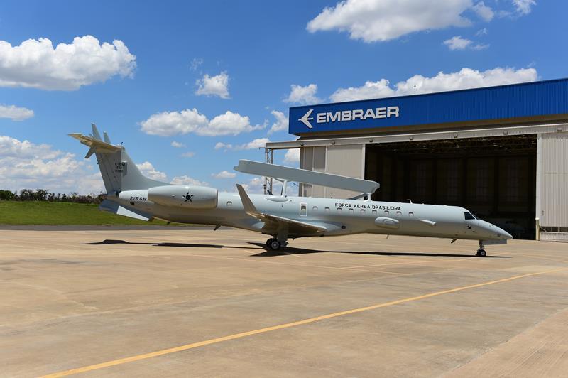 Embraer E-99M High Res