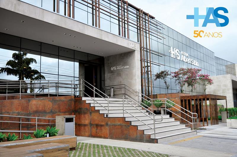 Hospital Albert Sabin de SP