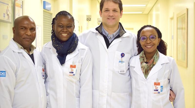 IBCC Oncologia