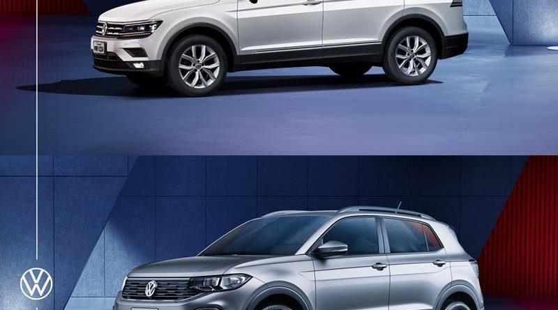 VW SIGN & DRIVE