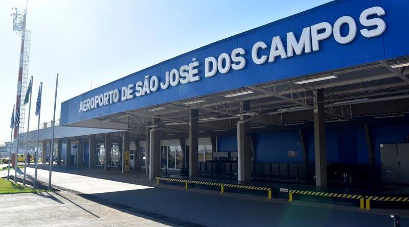AEROPORTO SÃO JOSÉ DOS CAMPOS